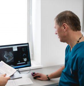 Kazakevičiaus klinika, marijampolė, implantacija