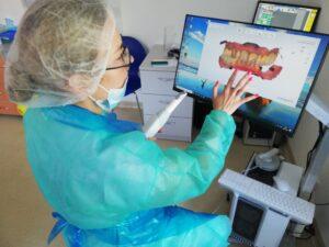 Dantų protezavimas Marijampolėje